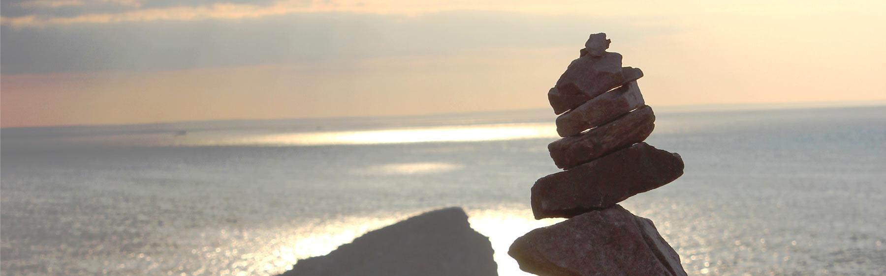 Equilibre et harmonie